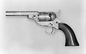 """Wells Fargo"" Colt Revolver"