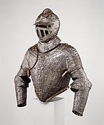 Armor of the Dukes of Alba