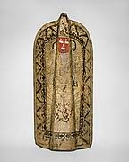Infantry Shield (Pavise)