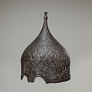 Turban Helmet