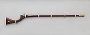Matchlock Rifle