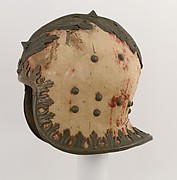 "Sallet ""in the Venetian Style"""