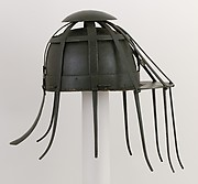 Spider Helmet