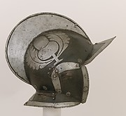 Burgonet for the Guard of the Counts Khevenhüller zu Aichelberg