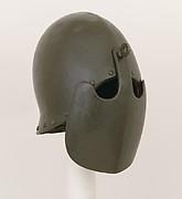 Siege Helmet
