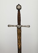Cross Hilt Sword