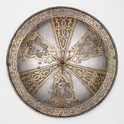 Shield of Sir John Smythe (1534–1607)