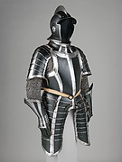 Infantry armor