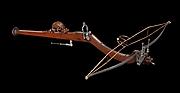 Pellet Crossbow