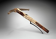 Crossbow of Matthias Corvinus, King of Hungary (reigned 1458–1490)