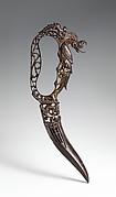 Ceremonial Dagger (Bichwa)