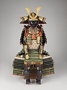 Armor (Yoroi)