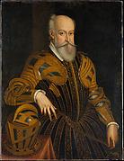 Alfonso II d'Este (1533–1597), Duke of Ferrara