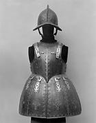 Pikeman's Armor