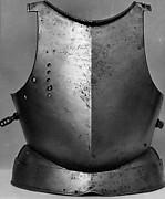 Breastplate