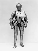 Armor for the Tilt