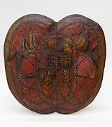 Shield (Adarga)