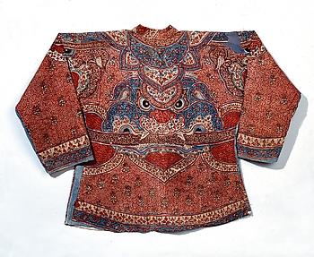 Soldier's Jacket (Su'a Senakut)