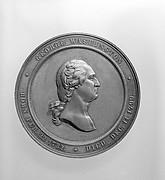 Medal of the Inauguration of the Washington Cabinet of Medals