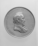 Medal to Dr. F. H. Rose, R. N.