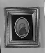 Profile Bust of James Sullivan