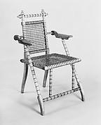 Folding Armchair