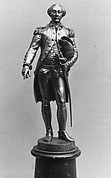 Statuette of the Marquis de Lafayette