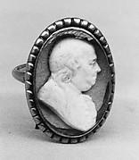 Ring Medallion
