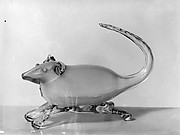 Figure of a Rat