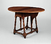 Drop-leaf Table