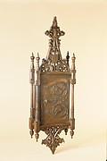 Hanging Key Cabinet