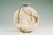 Pilgrim Vase