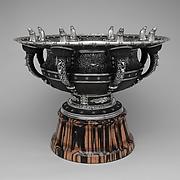 Viking Punch Bowl
