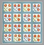Tulip Quilt