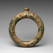 Ring bottle