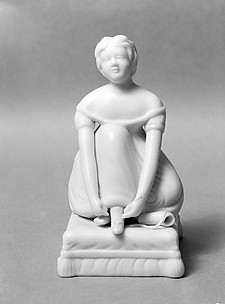 Figure of a Girl