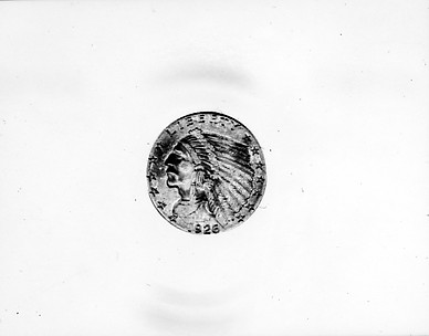 Two-and-a-Half Dollar Coin