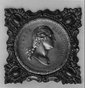 Medal of George Washington