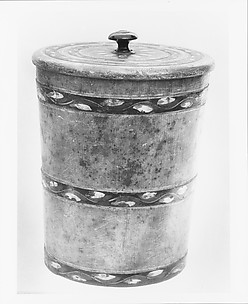 Sugar Barrel