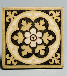 Encaustic Tile