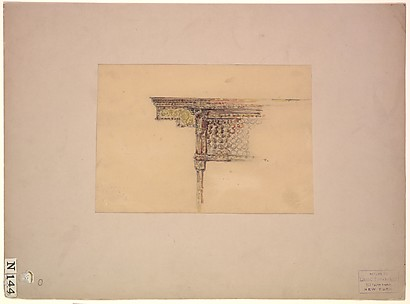 Design for architectural detail