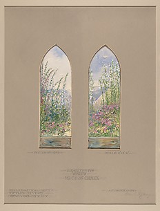 Designs for McCormick Windows