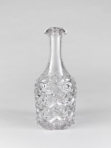 Pint decanter