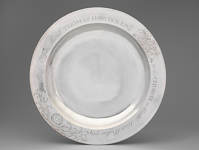 Communion Dish
