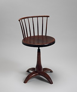Revolving Chair