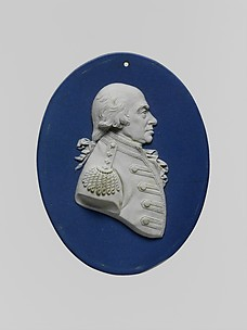 Medallion of Lord Howe