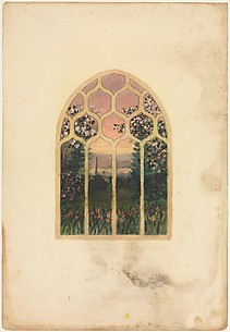 Design for window