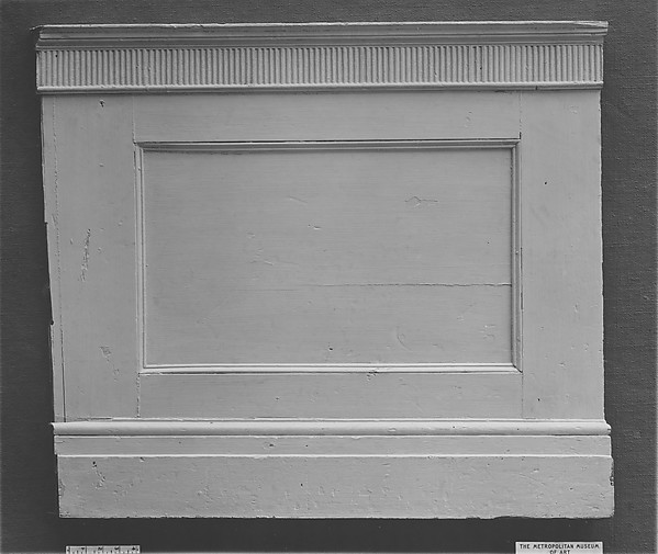 Parlor from the James Duncan Jr. house, Haverill, Massachusetts