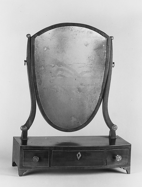 Dressing Stand