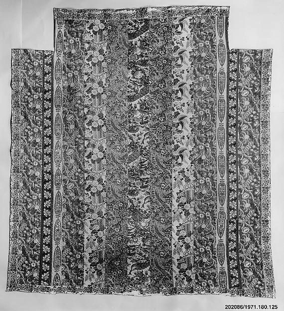 Quilt, Strip pattern